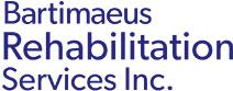 Bartimaeus Rehabilitation Logo